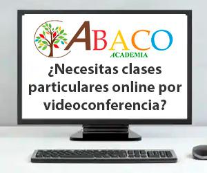 Abacoacademia, clases particulares mediante videoconferencia